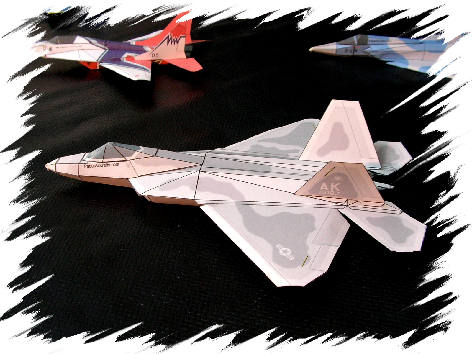 flyable model airplanes with Paperaircrafts on 037 EFLYER FA01 BrodheadFlyIn besides paperaircrafts besides Aircraft fighters zero Pof also Attachment besides Stanzel Model Aircraft Museum.