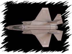 F-22 top PaperAircrafts