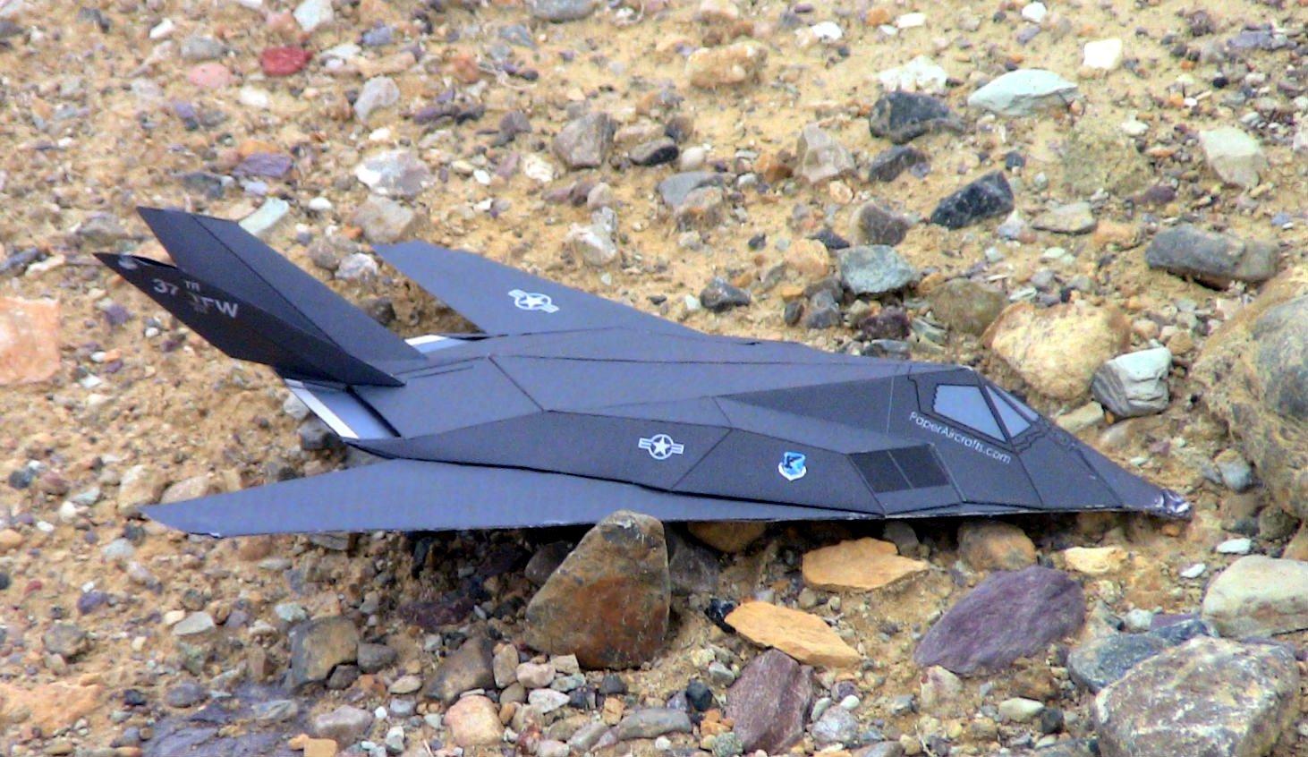 F-117-CL