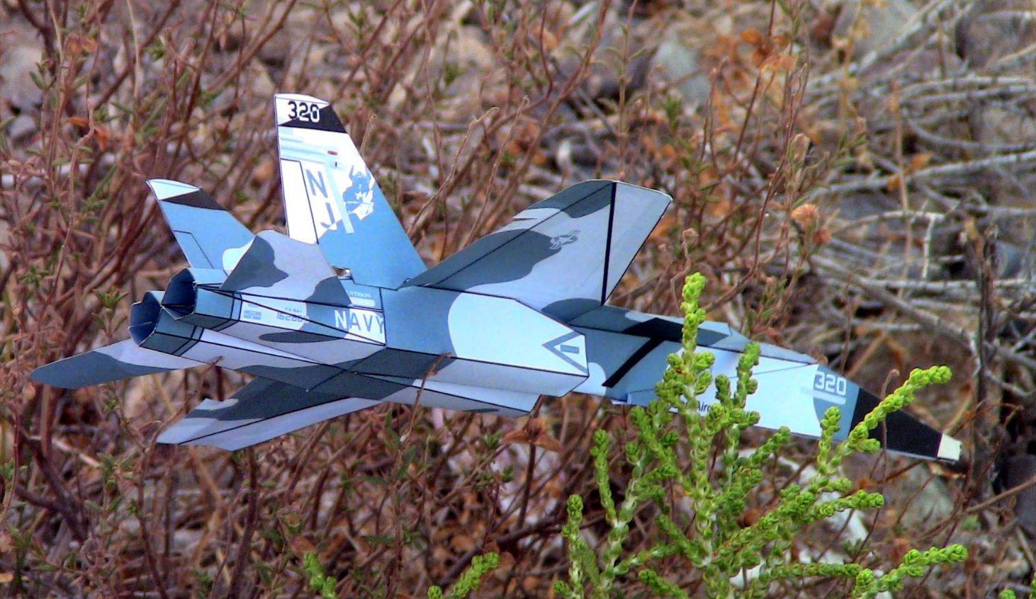 F-18-AGGR-CL