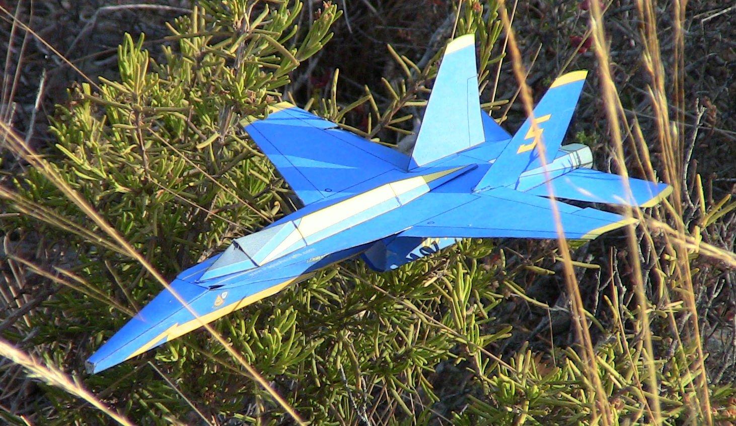 F-18BA-CL
