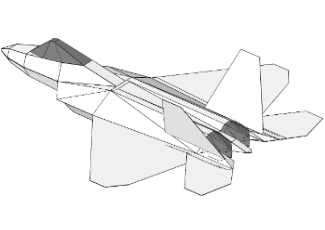F22 g youre minutes away from constructing and flying a realistic 3d paper aircraft our instantly downloadable guides and parts kits offer step by step malvernweather Choice Image