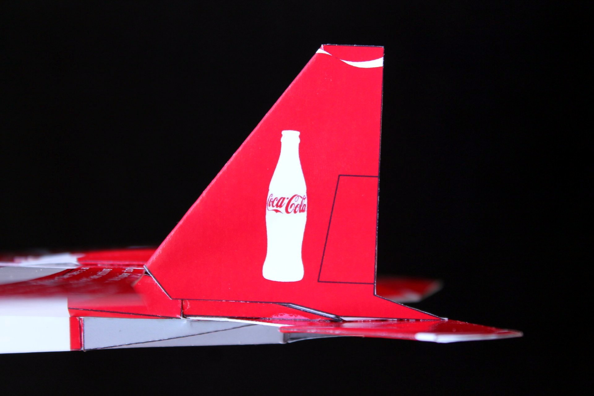 Coca-Cola Paper-F15-10
