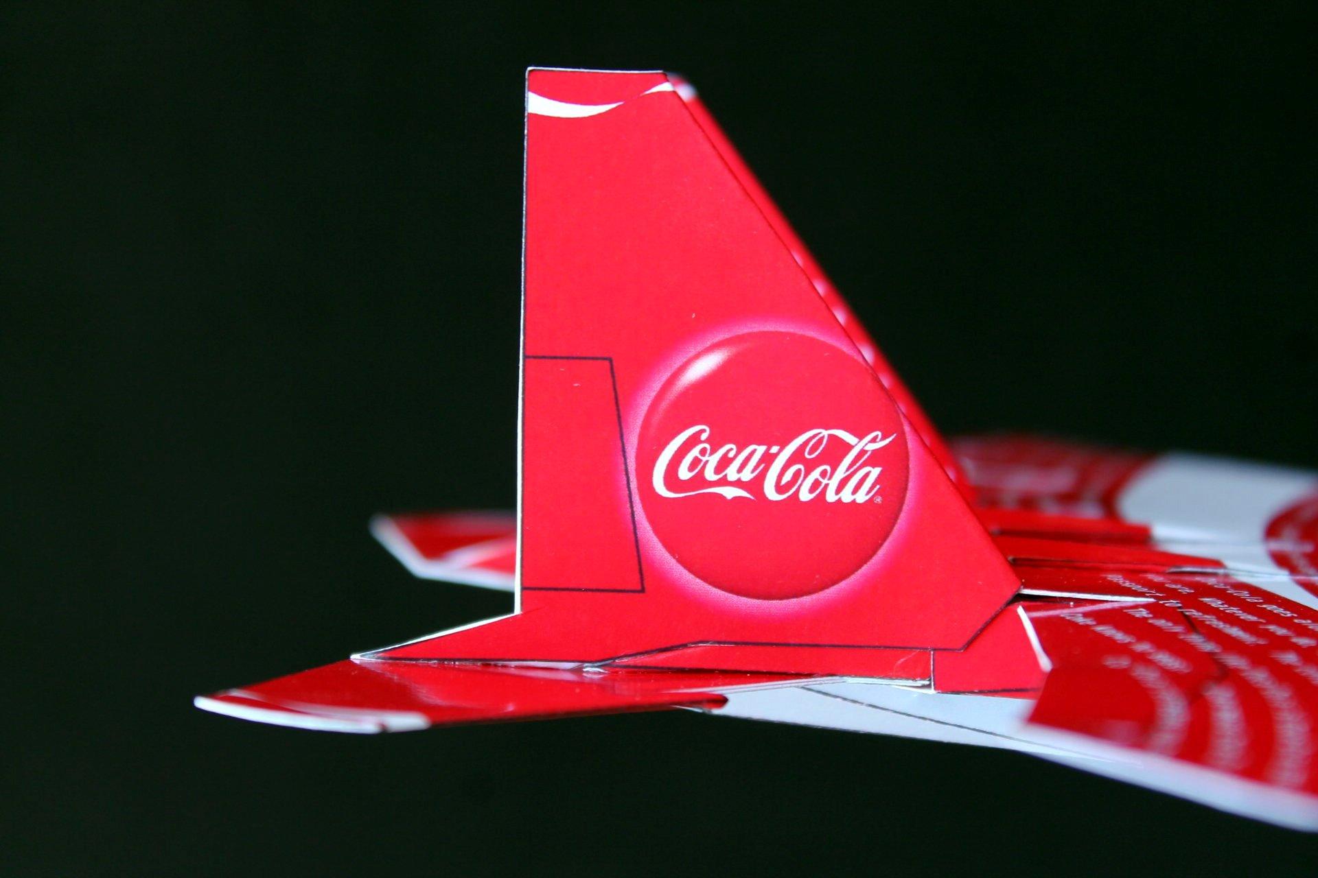 Coca-Cola Paper-F15-11