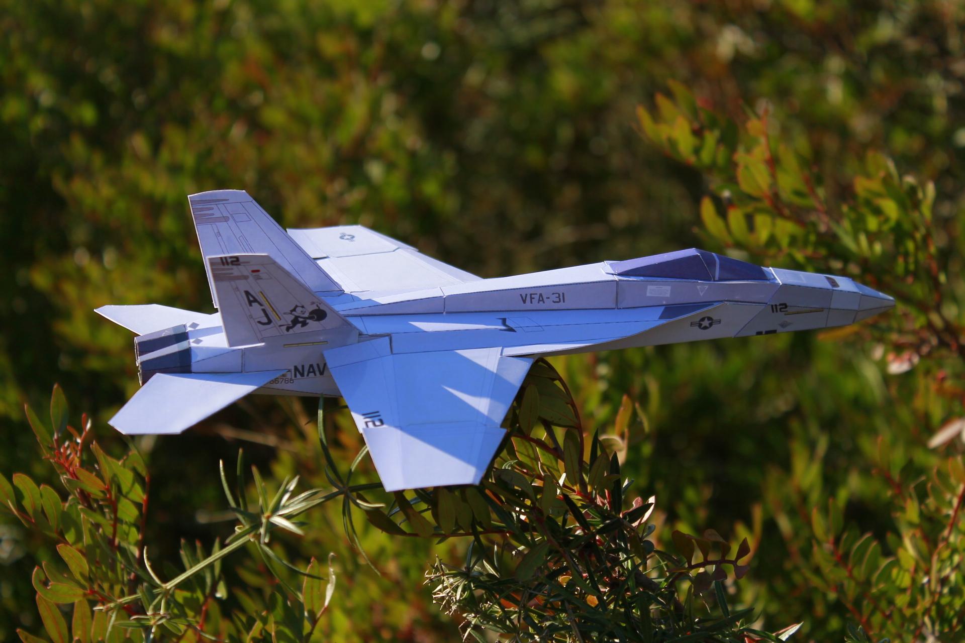 F-18E-VFA-31-P6